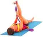 Chandelle (projet Yoga)