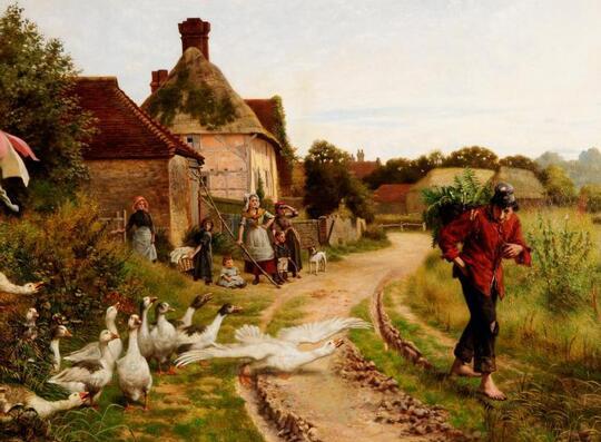Herbert William Weekes