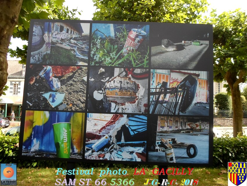 FESTIVAL  PHOTO  2018  LA  GACILLY      D   13/09/2018   6/6