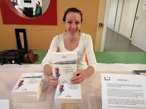 Salon du livre La Clayette 28 et 29/08/21
