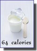 Yaourts 0% amandes /pistache