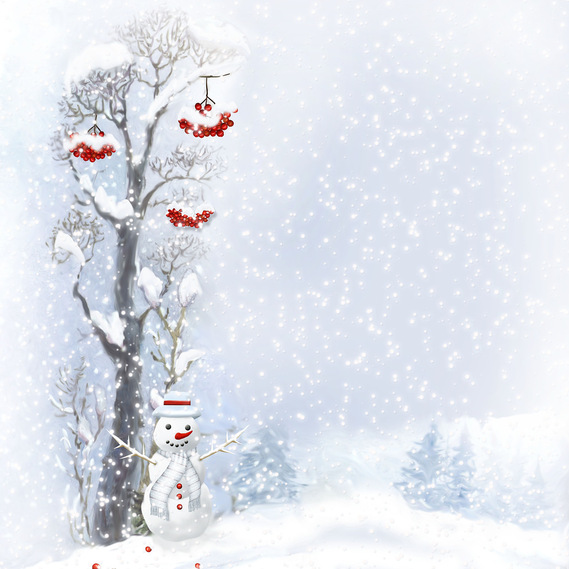 Tubes, hiver