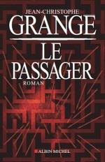 Le passager - Jean-Christophe Grangé - Albin Michel