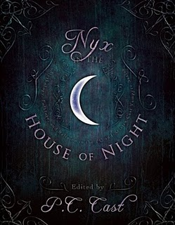 "introduction "" Nyx in The House of Night """