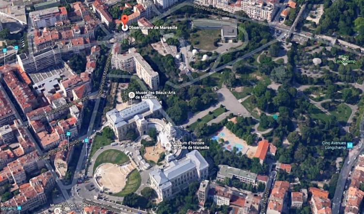 MARSEILLE-Mamiekéké va vous faire aimer son Marseille (3)
