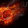 Lady~fire~