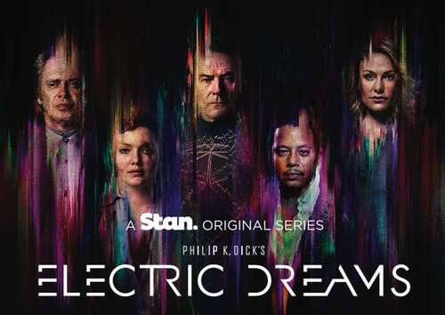 Electric Dreams (série, 2017)