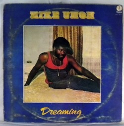 Mike Umoh - Dreaming - Complete LP