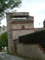 Randonnée, circuit de Las Bordes (Tarn)
