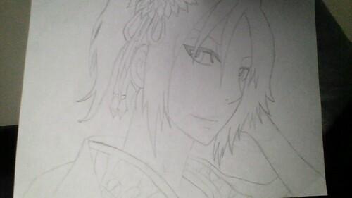 Yoruichi ♥