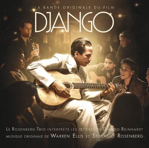 BO Django