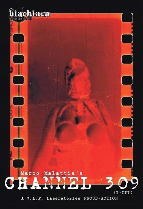 Critique : Channel 309 (I-III) de Marco Malattia