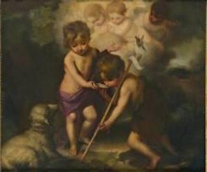 Catéchèse du pape : les enfants