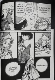 L'atelier des sorciers, tome 2