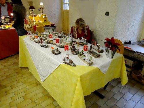 Le Marché de Noël du Zonta