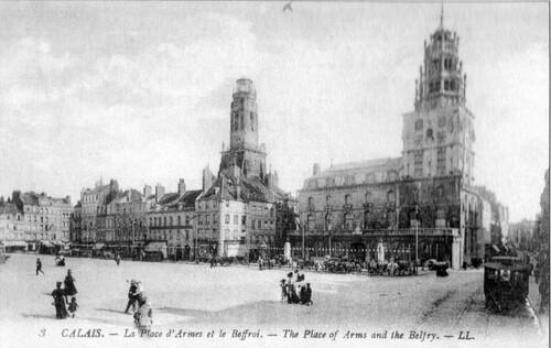 39-45 à Calais