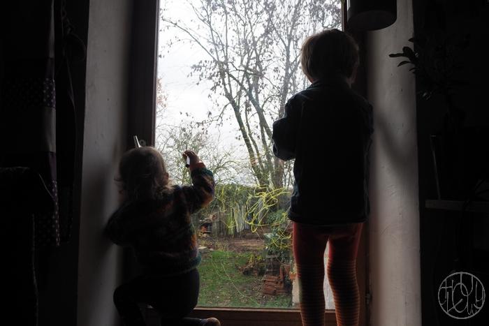 Préparer Noël avec les enfants