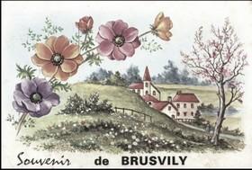 Musée du rail ... Dinan 22  carte postale courrier familial Joel Georges .