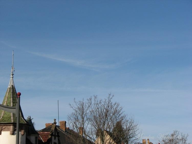 Ciel d'Alsace 354