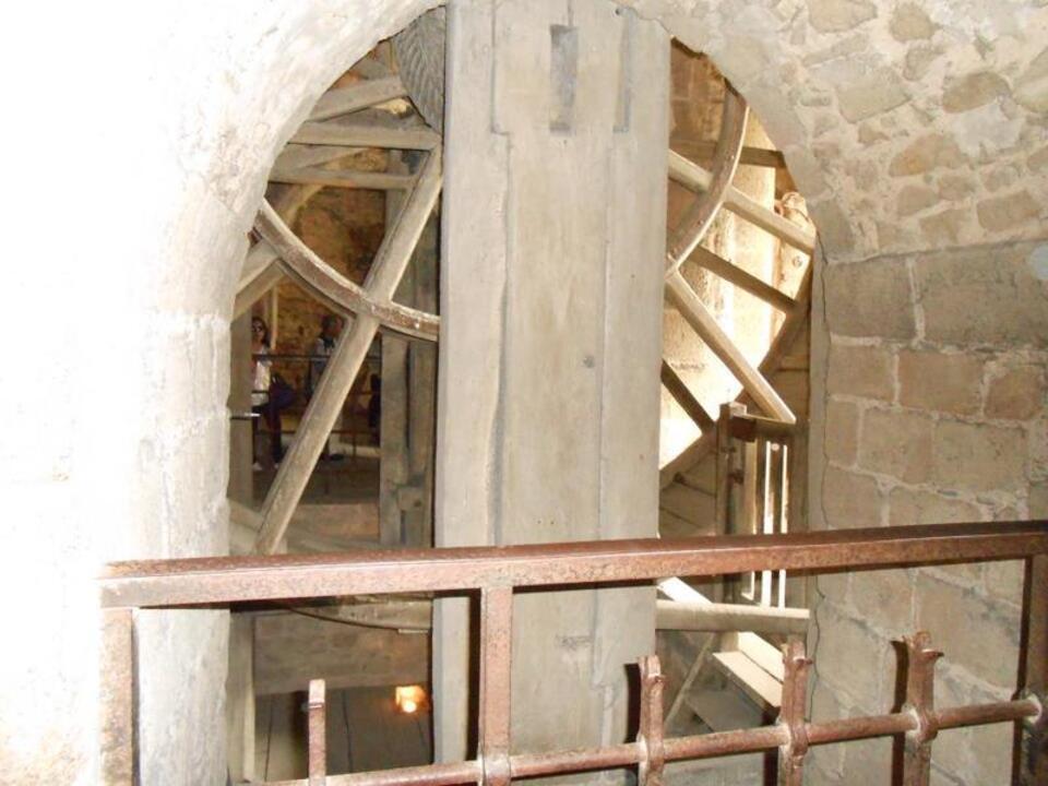 Souvenirs du Mont Saint Michel