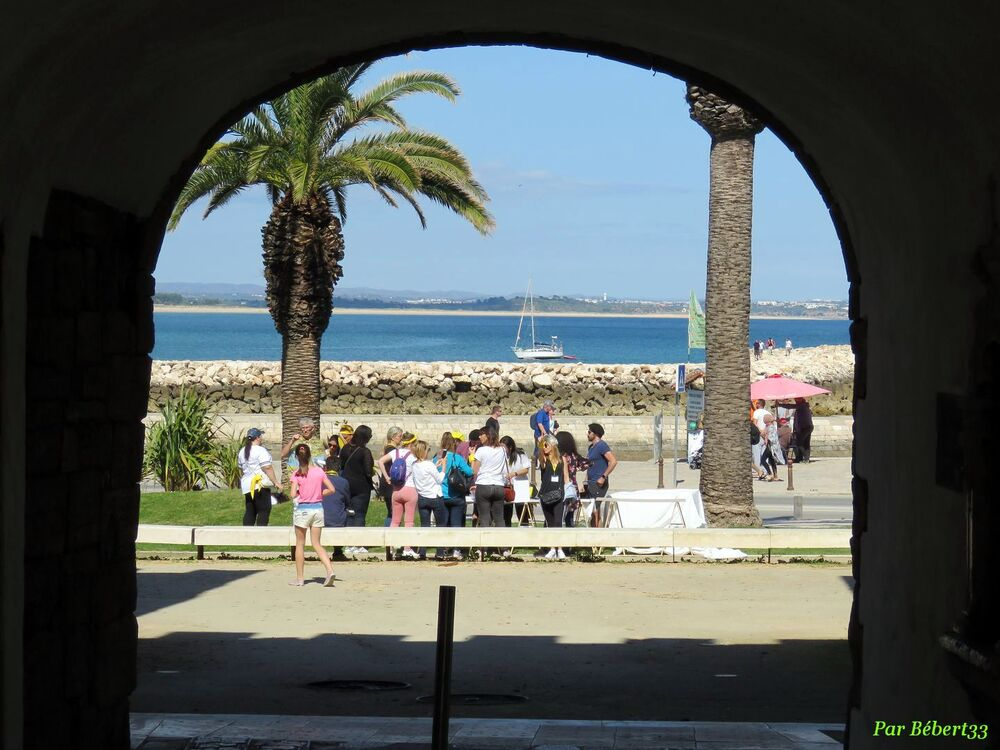 Lagos en Algarve -3