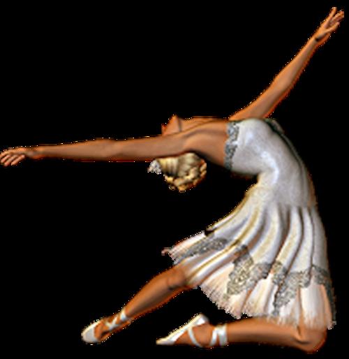 Danseuses Pointe