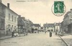 ALMENECHES (rive droite)