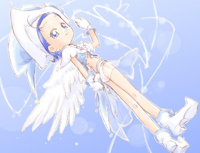 Aiko en ange