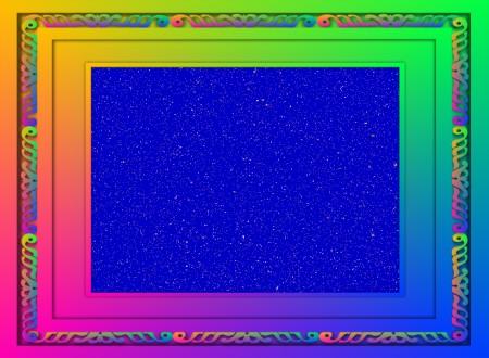 Frames Blank