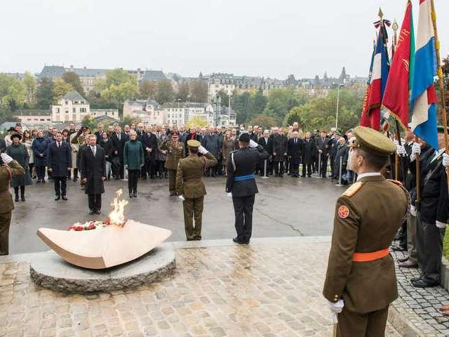 Journée de commémoration nationale