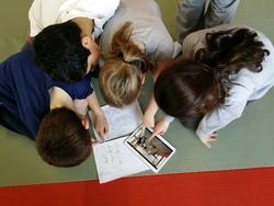 Tablettes numériques ... nouvel outil pédagogique