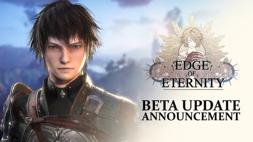 BIG NEWS : Edge of Eternity en bêta (!) et avec nouveautés.