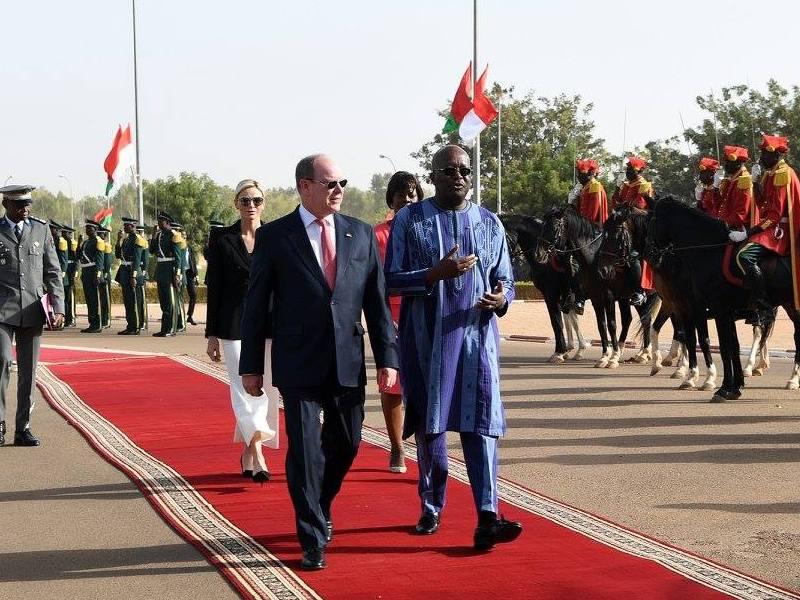 Au Burkina