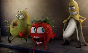 banane perverse