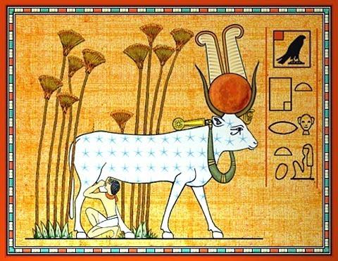 e7f06def4bc37e Hathor - Lunantique