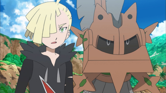 Pokémon Sun & Moon épisode 47 en RAW en Streaming