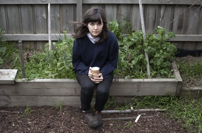 Courtney Barnett : A Sea Of Split Peas