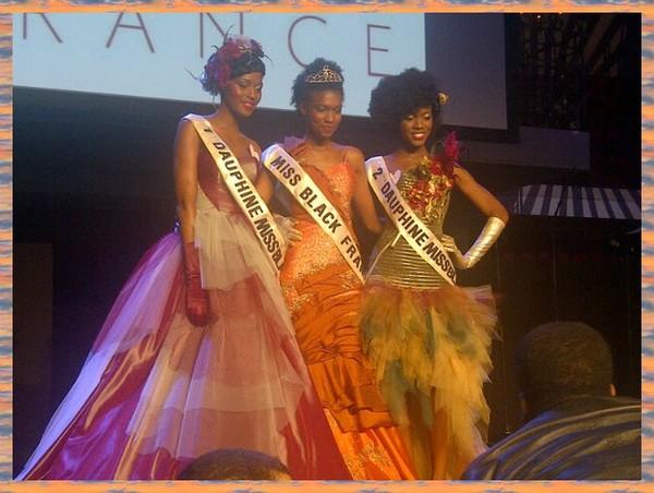 Miss Black France