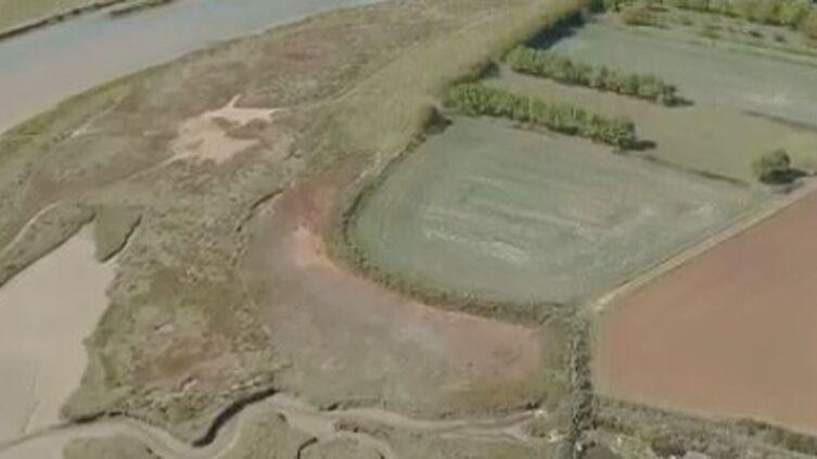 Vendée : bras de fer autour d'une prairie