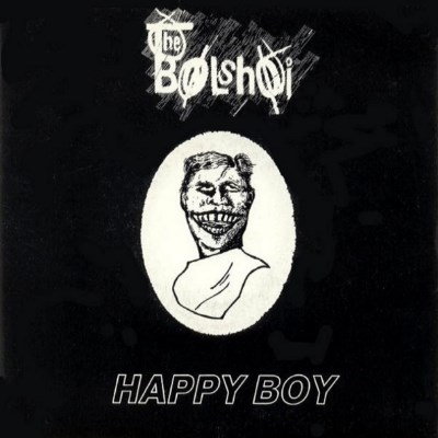 Bolshoi - Happy Boy - 1985