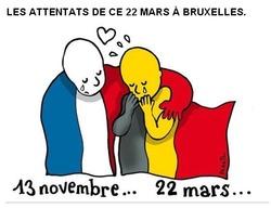 Belgique : les mots sont impuissants