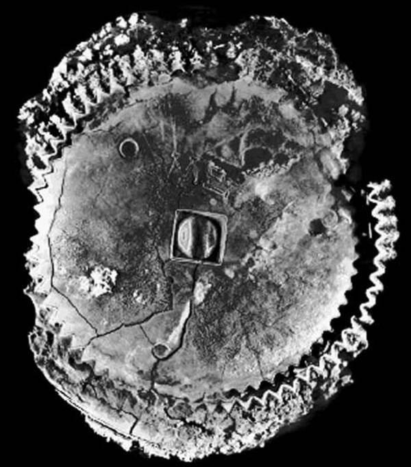 Énigmes Archéologiques:  Le mécanisme d'Anticythere
