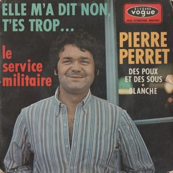 Pierre Perret, 1966