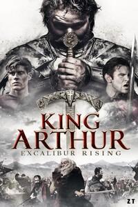 """Le Roi Arthur : le pouvoir d'Excalibur : Lorsque le roi Arthur livre son dernier combat au cœur de la bataille de Camlann, le royaume sombre dans le chaos. Avant de mourir, le roi charge l'un de ses plus fidèles chevaliers de confier Excalibur, son épée légendaire, à la Dame du Lac. Ses deux fils Mordred et Owain vont s'affronter pour hériter de la couronne. Une lutte impitoyable s'engage entre les deux frères pour récupérer Excalibur, la mythique épée de leur père qui confère des pouvoirs à celui qui la détient. ... ----- ... Origine : United Kingdom  Réalisateur : Antony Smith  Acteurs : Adam Byard, Annes Elwy, Gavin Swift, Nicola Stuart-Hill, Simon Armstrong, Dewi Rhys Williams  Genre : Action  Date de sortie : 01 Mars 2017  Critiques Spectateurs : 2,6 A ne pas confondre avec le nouveau film de Guy Ritchie """" Le Roi Arthur: La Légende d'Excalibur """""""