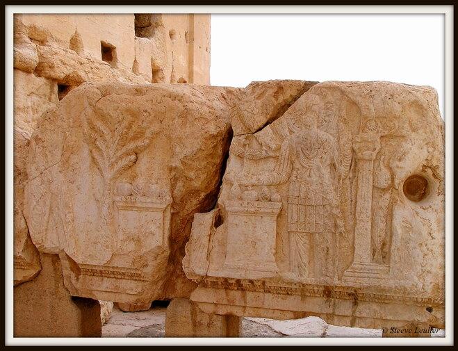 """Palmyre : """"Musée"""""""