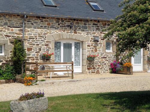 Vacances rurales dans le Finistère