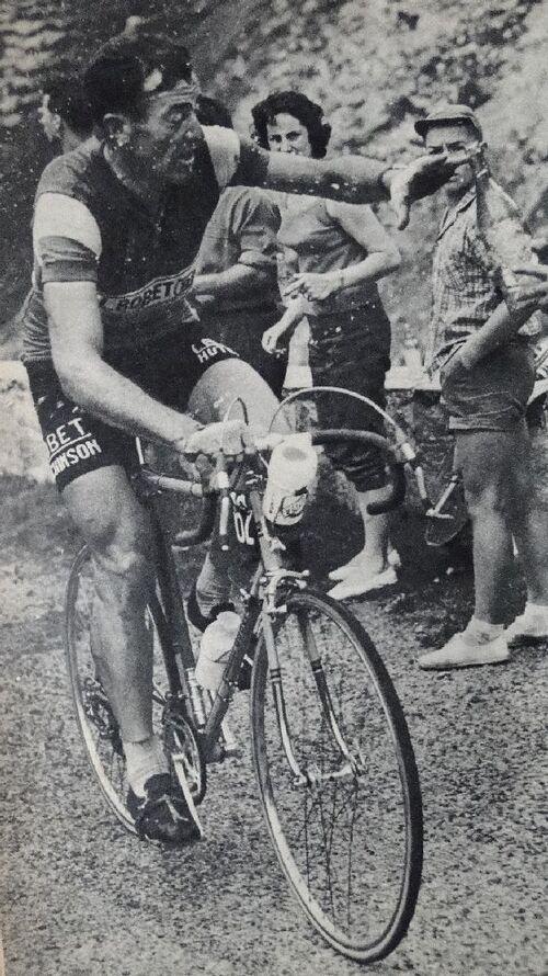 Bobet 1959