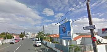 Le quartier de Tasdon