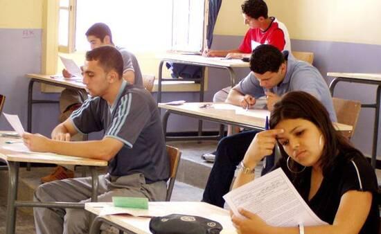 Le ramadan et les examens
