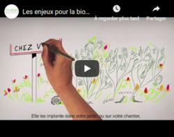 Site documentaires sur la Biodiversité